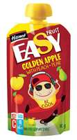 Easy fruit golden apple 8x110 g 880g